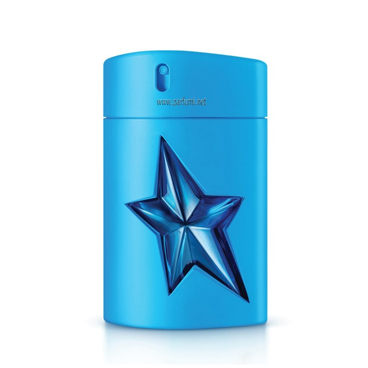 Thierry Mugler A*Men Ultimate EDT for men -without package- 100ml