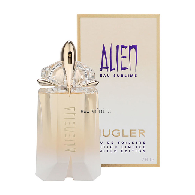 Thierry Mugler Alien Eau Sublime EDT за жени - 60ml