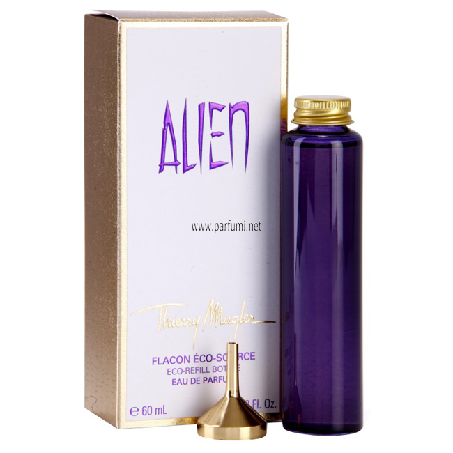 Thierry Mugler Alien eco-refill bottle EDP парфюм за жени - 60ml.