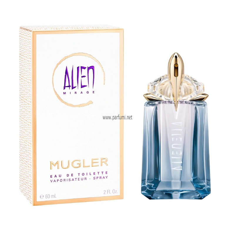 Thierry Mugler Alien Mirage EDT for women - 60ml