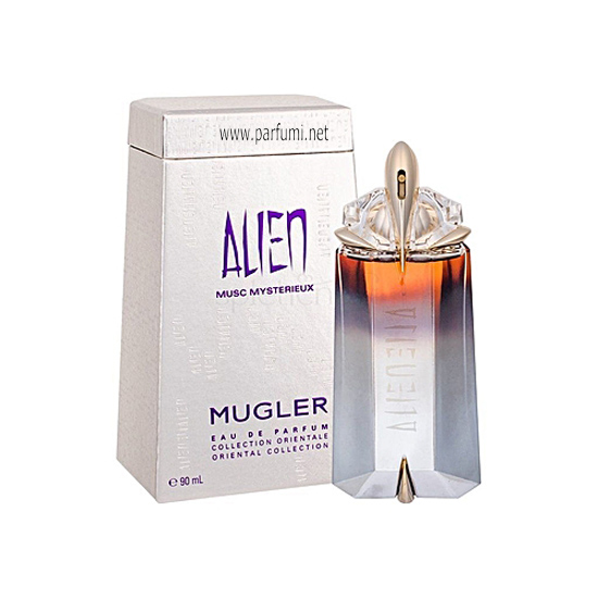 Thierry Mugler Alien Musc Mysterieux EDP парфюм за жени - 90ml