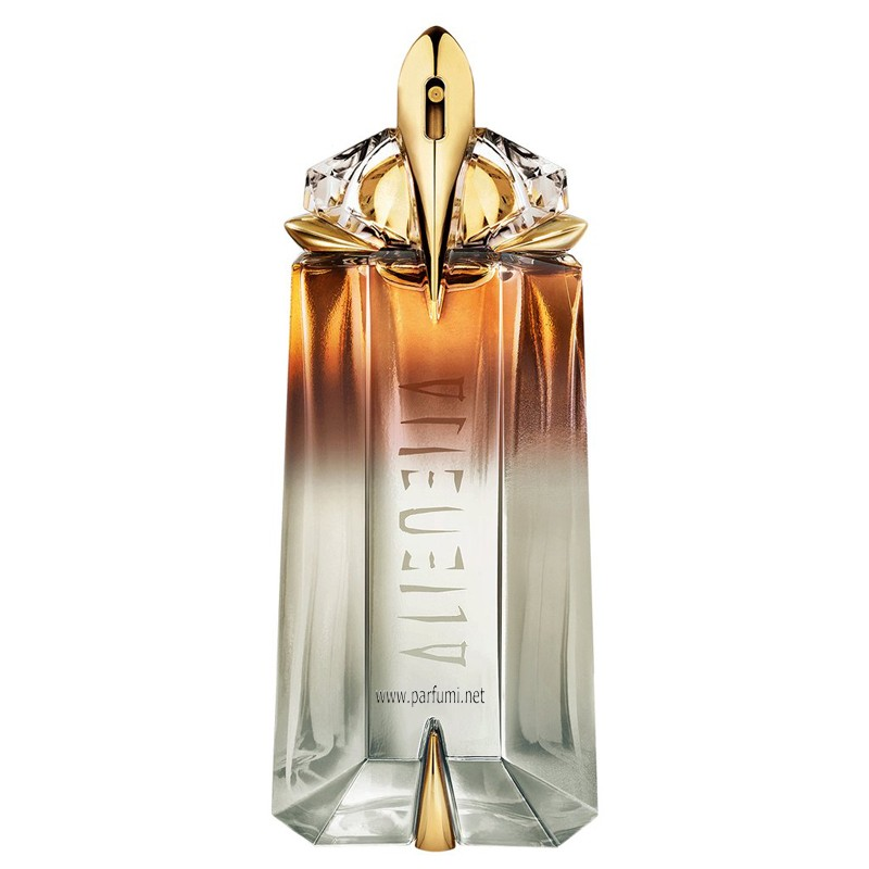Thierry Mugler Alien Musc Mysterieux EDP parfum for women-without package- 90ml