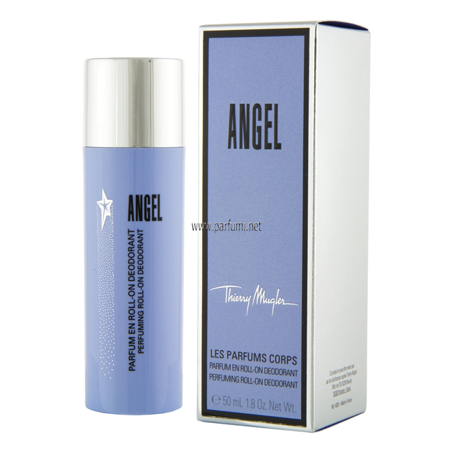Thierry Mugler Angel Deo Roll-on за жени - 50ml.