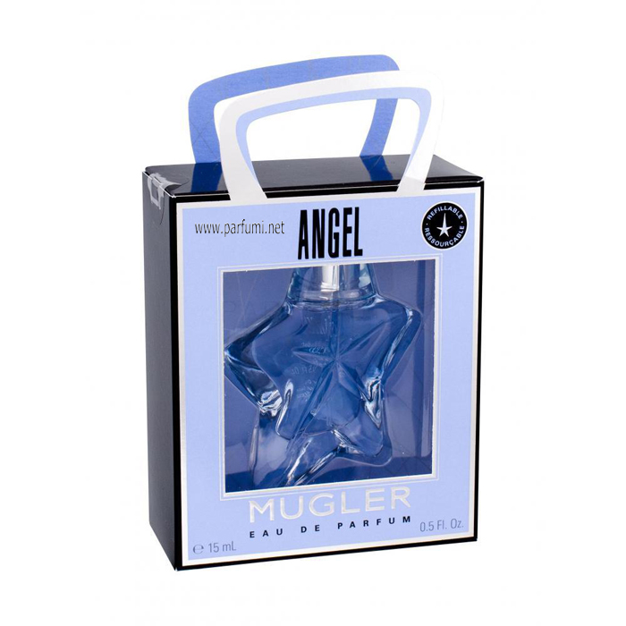 Thierry Mugler Angel EDP парфюм за жени - 15ml.