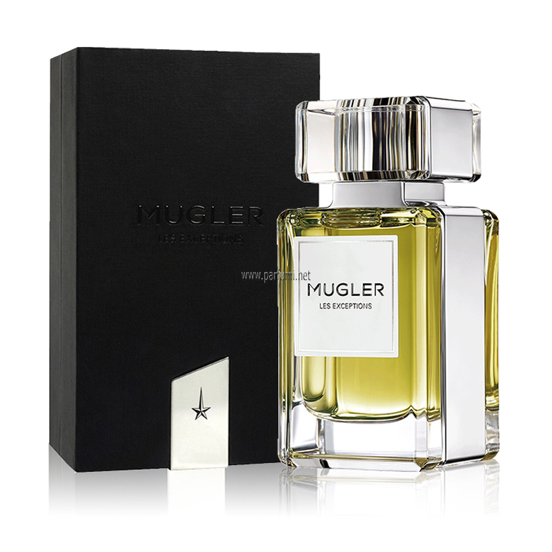Thierry Mugler Les Exceptions Oriental Extreme EDP унисекс парфюм- 80ml.