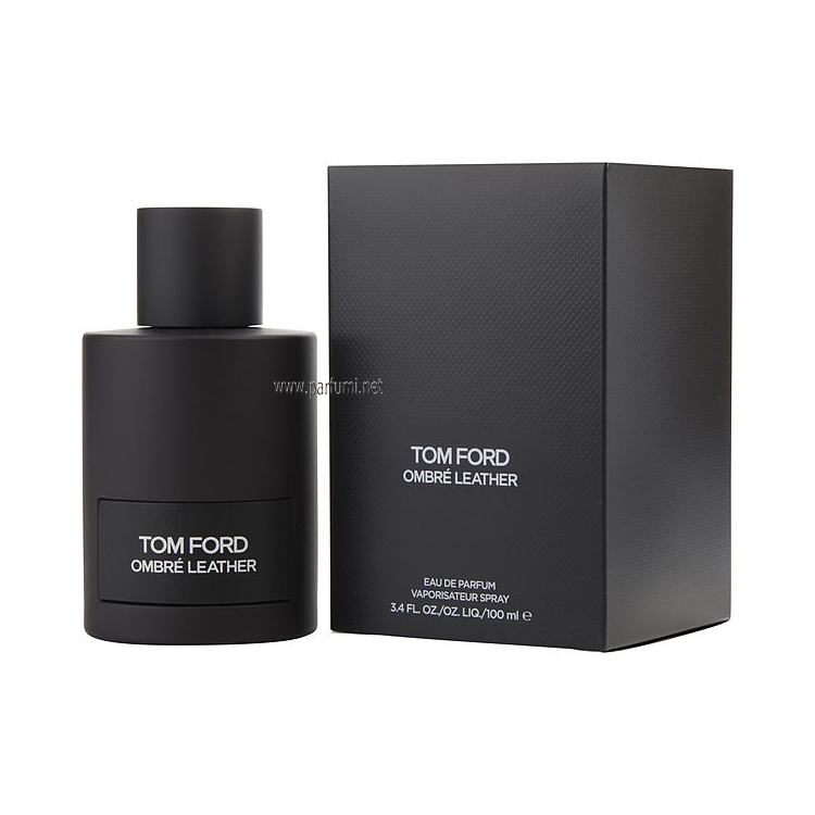 Tom Ford Ombré Leather EDP унисекс парфюм - 100ml
