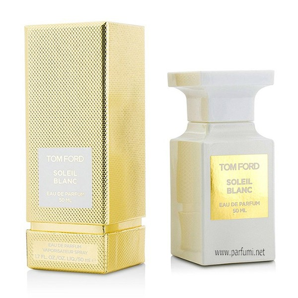 Tom Ford Private Blend Soleil Blanc EDP unisex parfum - 100ml