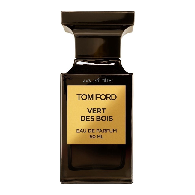 Tom Ford Private Blend Vert des Bois EDP унисекс парфюм - 50ml