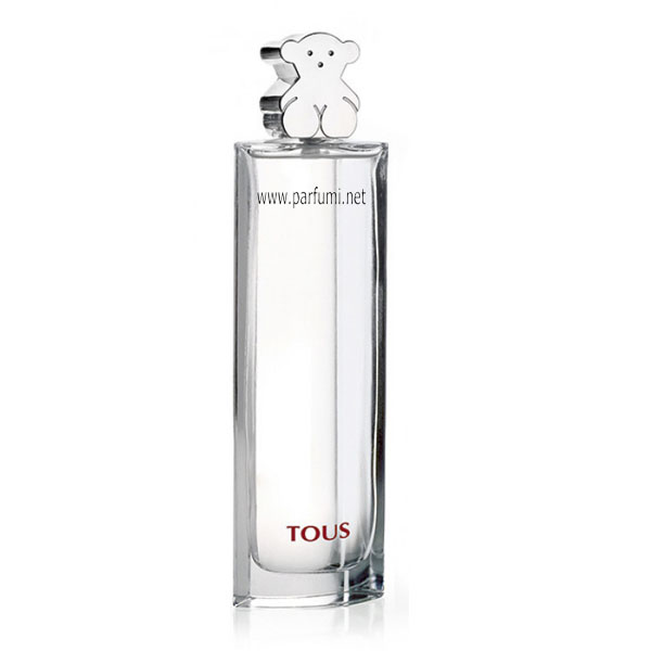 Tous by Tous Women EDT парфюм за жени - без опаковка- 90ml