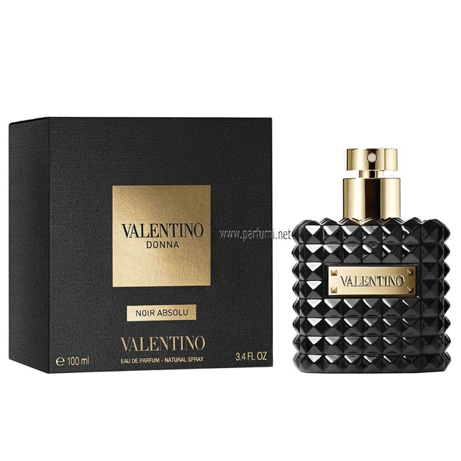 Valentino Donna Noir Absolu EDP parfum for women - 100ml