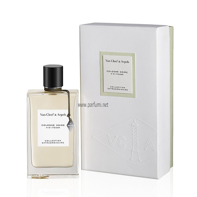 Van Cleef Collection Extraordinaire Cologne Noire EDP парфюм унисекс - 45ml.