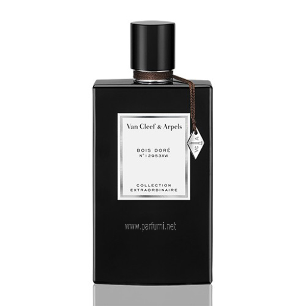 Van Cleef Collection Extraordinaire Bois Dore EDP Унисекс - без опаковка-75ml.