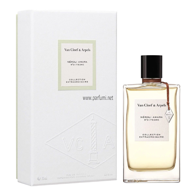 Van Cleef Collection Extraordinaire Neroli Amara EDP Unisex - 75ml.