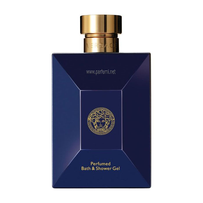 Versace Dylan Blue Душ гел за мъже - 250ml