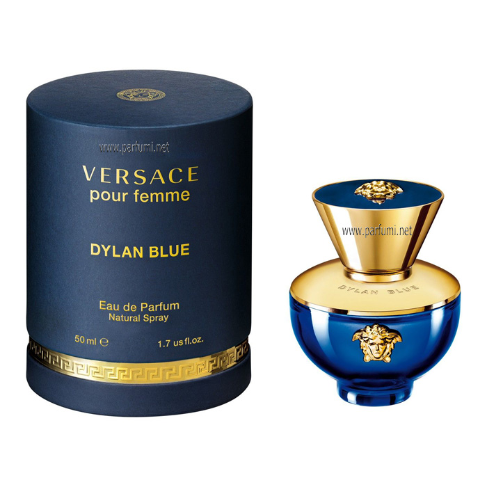 Versace Pour Femme Dylan Blue EDP парфюм за жени - 30ml