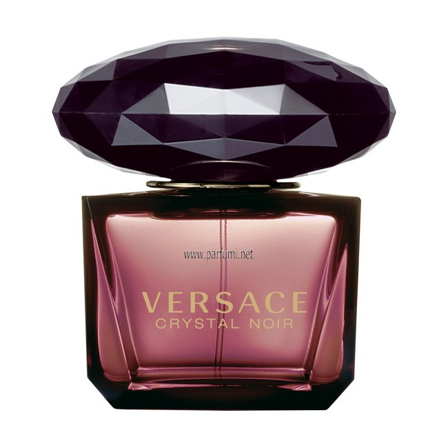 Versace Crystal Noir EDP perfume for women - without package - 90ml