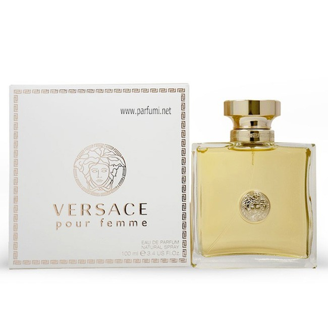 Versace Pour Femme EDP парфюм за жени - 100ml.