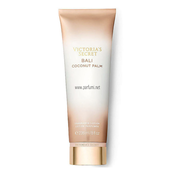 Victoria Secret Bali Coconut Palm Лосион за тяло - 236ml