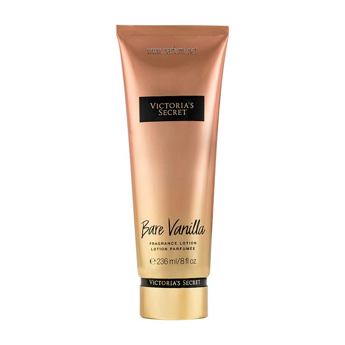 Victoria Secret Bare Vanilla Лосион за тяло - 236ml.