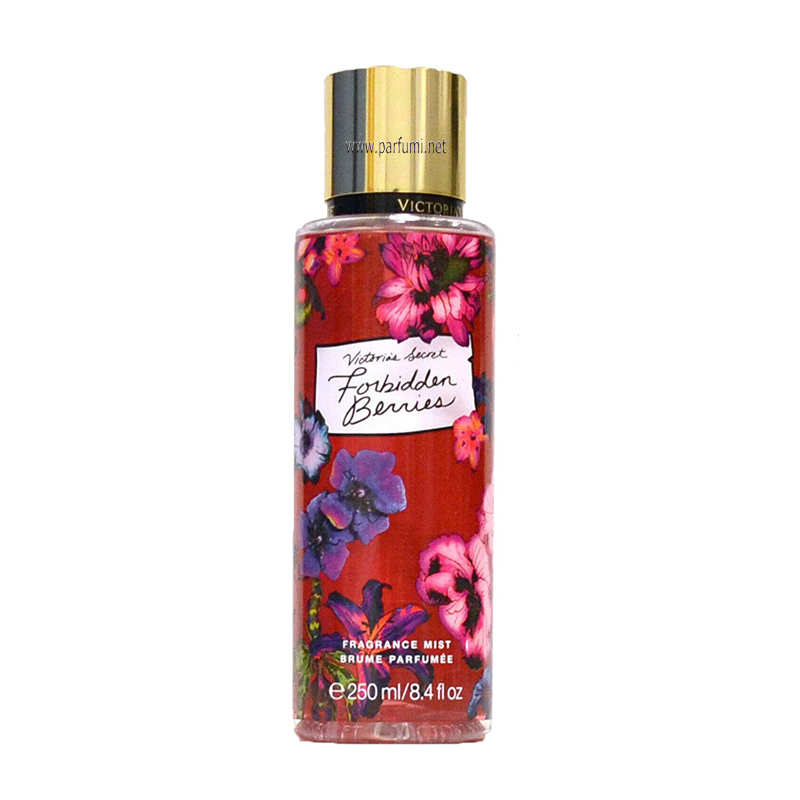Victoria Secret Forbidden Berries Спрей за тяло - 250ml.