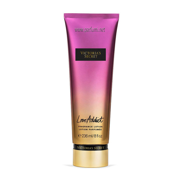 Victoria Secret Love Addict Лосион за тяло - 236ml.