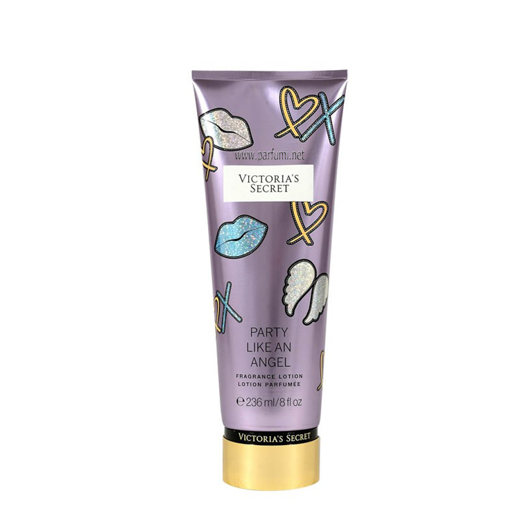 Victoria Secret Party Like an Angel Лосион за тяло - 236ml