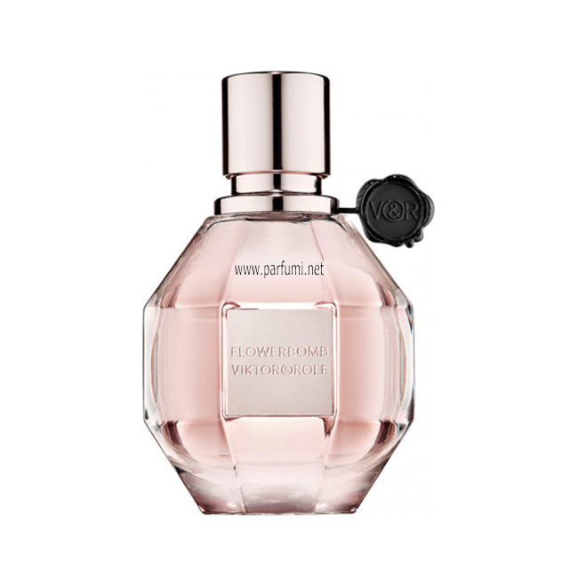 Viktor & Rolf Flowerbomb EDP parfum for women-without package- 100ml.
