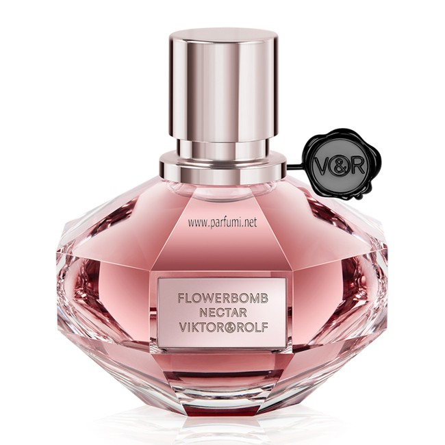 Viktor & Rolf Flowerbomb Nectar EDP parfum for women - without package - 90ml