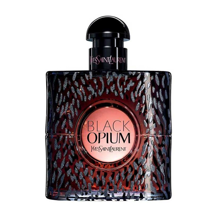 YSL Black Opium Wild Edition EDP парфюм за жени-без опаковка-50ml.