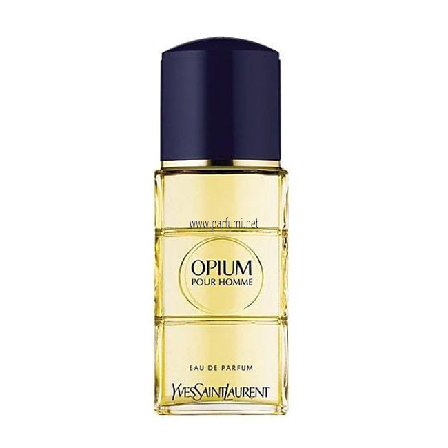 YSL Opium Pour Homme EDP parfum for men - without package - 50ml