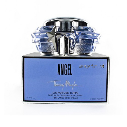 Thierry Mugler Angel крем за тяло - 200ml.